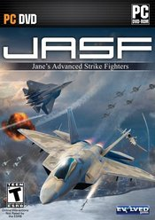 JASF: Jane's Advanced Strike Fighters PC