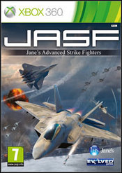JASF: Jane's Advanced Strike Fighters Xbox 360