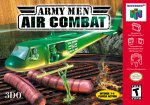 Army Men: Air Combat N64