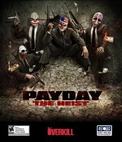 Payday: The Heist PS3