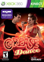 Grease: Dance Xbox 360