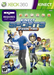 Kinect Sports Season Two for Xbox 360 last updated Jan 11, 2012