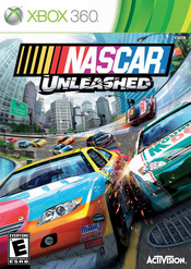 NASCAR Unleashed for Wii last updated Oct 30, 2011