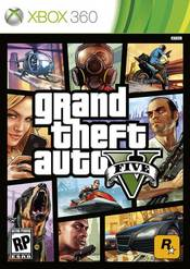 Grand Theft Auto V for Xbox 360 last updated Aug 23, 2012