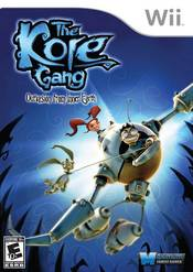 Kore Gang, The for Wii last updated Nov 06, 2011
