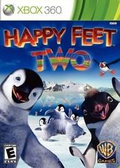 Happy Feet Two: The Videogame Xbox 360