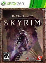 Elder Scrolls V: Skyrim, The for Xbox 360 last updated Aug 25, 2014
