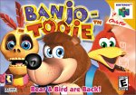 Banjo-Tooie for Nintendo64 last updated Dec 24, 2009