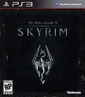 Elder Scrolls V: Skyrim, The for PlayStation 3 last updated Aug 25, 2014