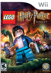 LEGO Harry Potter: Years 5-7 for Wii last updated Nov 07, 2011