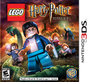 LEGO Harry Potter: Years 5-7 for 3DS last updated Nov 27, 2011