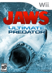 JAWS: Ultimate Predator Wii