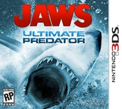 JAWS: Ultimate Predator 3DS