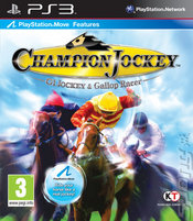 Champion Jockey: G1 Jockey and Gallop Racer PS3