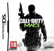 Call of Duty: Modern Warfare 3 DS