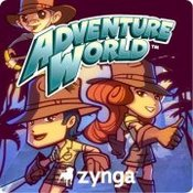 Adventure World: An Indiana Jones Game Facebook