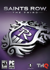 Saints Row: The Third PC