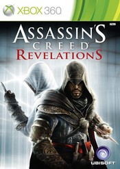 Assassin's Creed: Revelations for Xbox 360 last updated Jun 05, 2012
