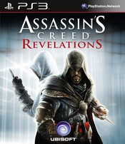 Assassin's Creed: Revelations for PlayStation 3 last updated Apr 24, 2012