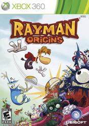 Rayman Origins for Xbox 360 last updated Nov 20, 2011