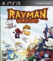 Rayman Origins for PlayStation 3 last updated Nov 20, 2011