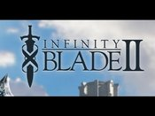 Infinity Blade II iPhone