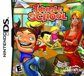 Jungle School DS