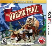 Oregon Trail 3DS