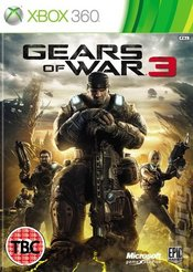 Gears of War 3: RAAM's Shadow Xbox 360