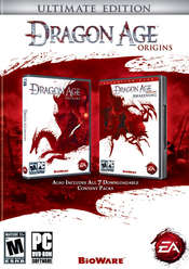 Dragon Origins PC