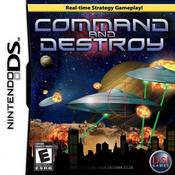 Command and Destroy DS