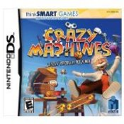 Crazy Machines 2 DS