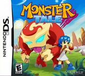Monster Tale DS
