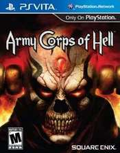 Army Corps of Hell for PS Vita last updated Jun 18, 2012