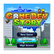 Game Dev Story for Android last updated Dec 23, 2011