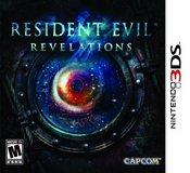 Resident Evil: Revelations for 3DS last updated Sep 11, 2012