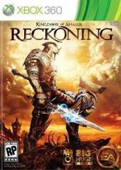 Kingdoms of Amalur: Reckoning for Xbox 360 last updated Mar 24, 2012
