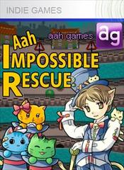 Ahh Impossible Rescue Xbox 360