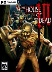 The House of the Dead III PS3