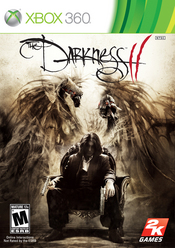 The Darkness II Xbox 360