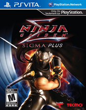 Ninja Gaiden Sigma Plus for PS Vita last updated Feb 25, 2012