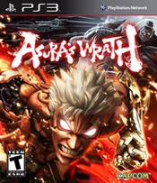 Asura's Wrath for PlayStation 3 last updated Apr 06, 2012
