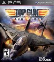 Top Gun: Hard Lock PS3