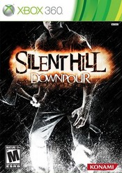Silent Hill: Downpour for Xbox 360 last updated Mar 21, 2012