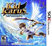 Kid Icarus: Uprising for 3DS last updated Apr 29, 2013