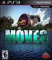 Pro Angler Moves PS3