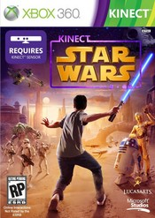 Kinect Star Wars for Xbox 360 last updated Apr 23, 2012