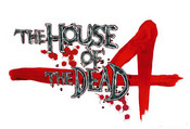 The House of the Dead 4 PS3