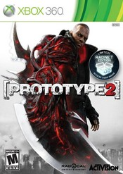 Prototype 2 for Xbox 360 last updated May 16, 2012