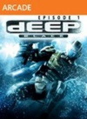 Deep Black: Episode 1 Xbox 360